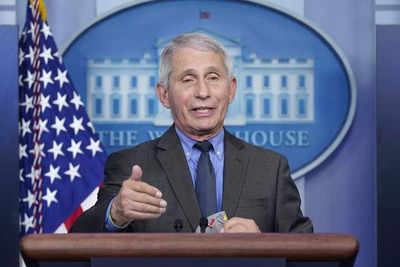 'No doubt' United States has undercounted Covid deaths: Anthony Fauci