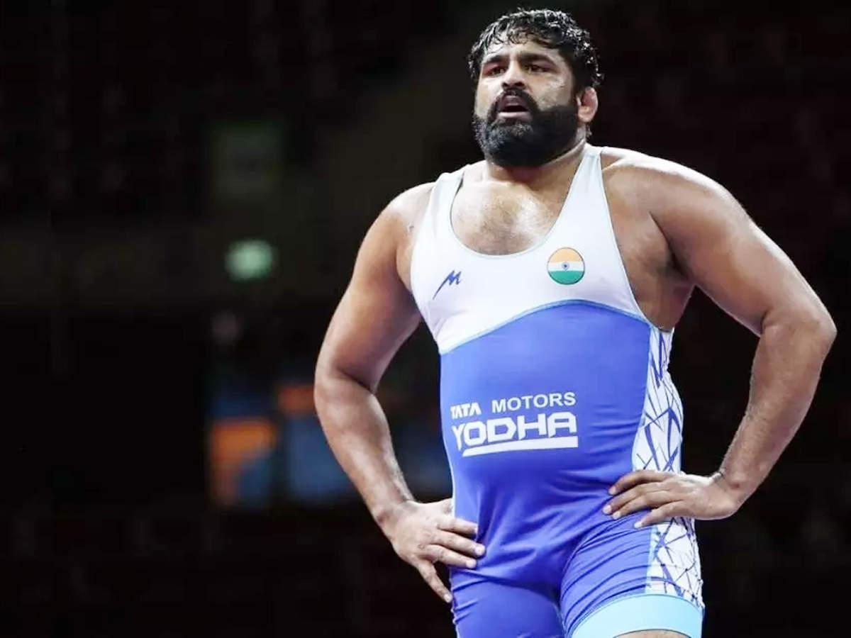 Olympic-Bound Wrestler Sumit Malik Fails to Pass Dope Test