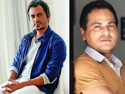 Rift between Nawazuddin and Shamas