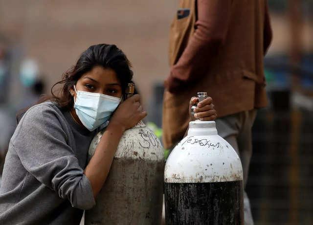 From Amazon to Tata, Reliance to Vedanta, industry steps up to combat coronavirus