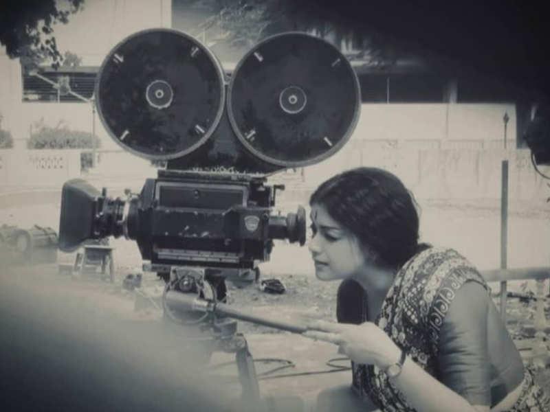 Keerthy Suresh recalls Mahanati narration; shares her notes