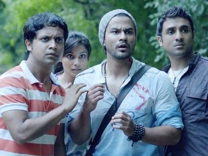 Kunal Kemmu shares a hilarious BTS video from 'Go Goa Gone': Here's to the endless love for this film of zombies