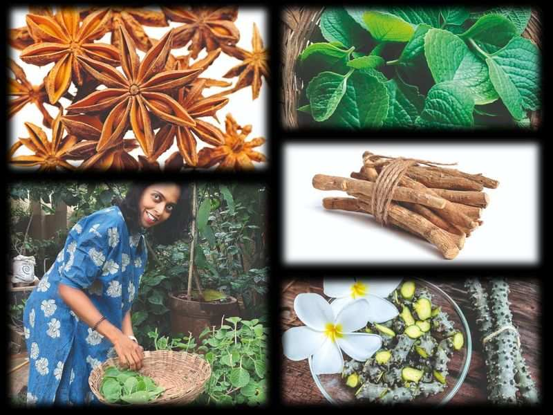 Immunity building and healing herbs are making news in the pandemic