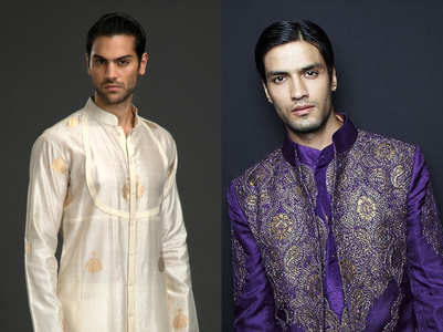 Styling tips for men to look their best on Eid
