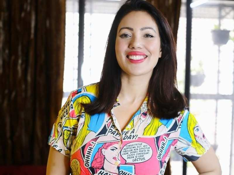 Taarak Mehta's Munmun Dutta issues an apology for her 'bhangi' comment in recent video