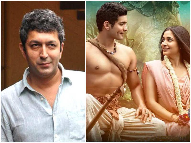 Kunal Kohli's web directorial debut 'Ramyug' gets a big thumbs up