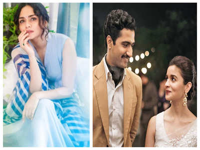 Amruta Khanvilkar on 3 years of 'Raazi'