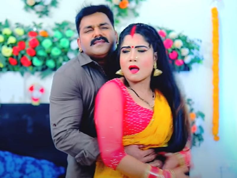 Pawan Singh to release a new song 'Single Palangiya'