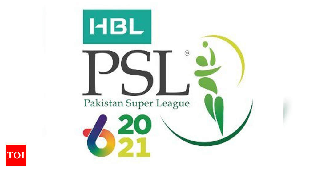 PSL unlikely to resume in UAE due to COVID-19 travel ban | Cricket News – Times of India