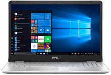 Dell Inspiron D560453WIN9S Laptop Intel Core i5 11th Gen-11300H NVIDIA MX450 2GB,  8GB 512GB SSD Windows 10