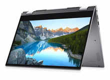 Dell Inspiron D560465WIN9S Laptop Intel Core i5 11th Gen-1135G7 Iris Xe Graphics 8GB 512GB SSD Windows 10