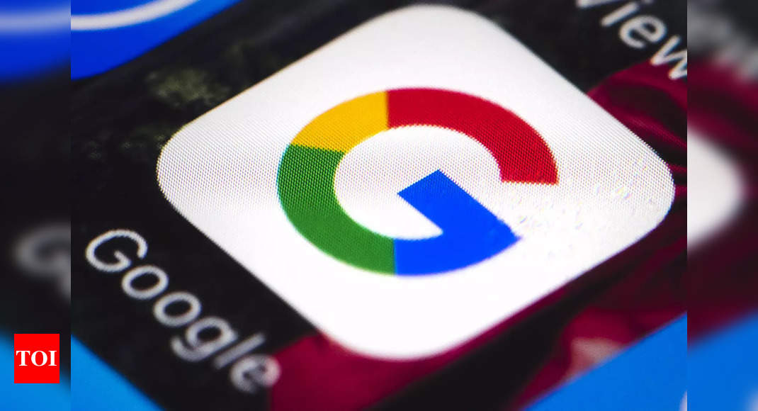 Google starts testing feature to show availability of hospital beds in India – Times of India