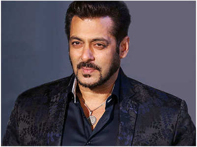Salman: Took on drugs topic before it was big