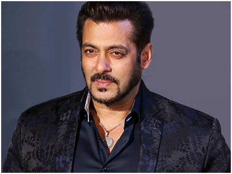 Salman Khan: We tackled the subject of drugs in the film much before it became big in Maharashtra
