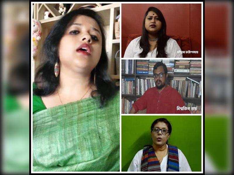 A digital concert to celebrate Tagore's 160th birth anniversary