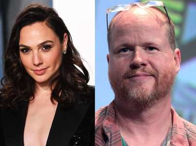 Gal Gadot says Joss Whedon threatened my career