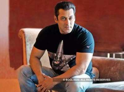 Salman on fans booking cinema halls for Radhe