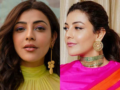 Beauty lessons you can learn from Kajal