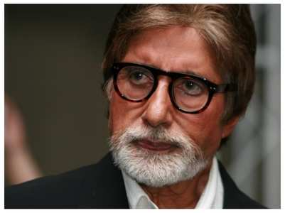 Big B hits back at social media trolls