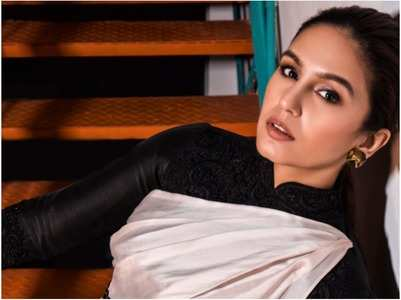 Huma Qureshi on her B'wood journey
