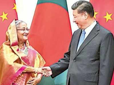 China Threatens Bangladesh, Says Ties Will Be Affected If Joins Quad   India News