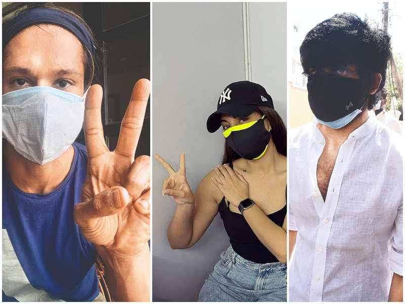 Is double masking an ideal way to protect yourself against COVID-19?