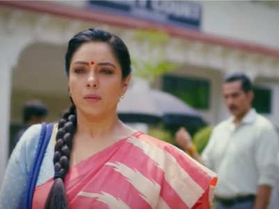 Anupamaa and Vanraj's divorce promo; watch