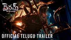 Venom: Let There Be Carnage - Official Telugu Trailer
