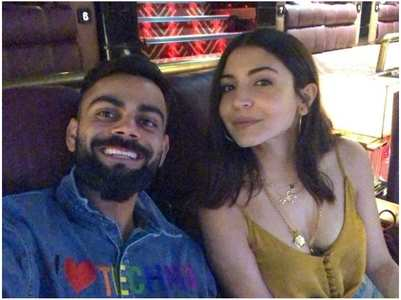 Virushka raise 5 crores for covid relief