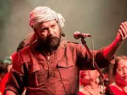 Debojyoti Mishra: Music has certain magical immune power