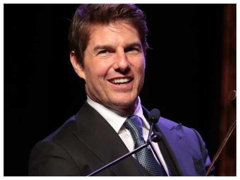 Pic: Tom Cruise Instagram