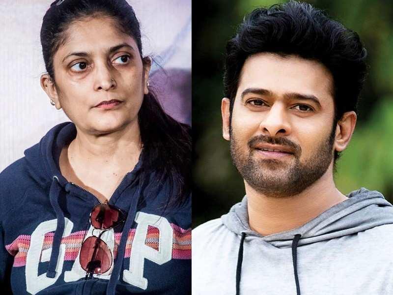 'Irudhi Suttru' star Sudha Kongara to collaborate with Prabhas; Deets inside