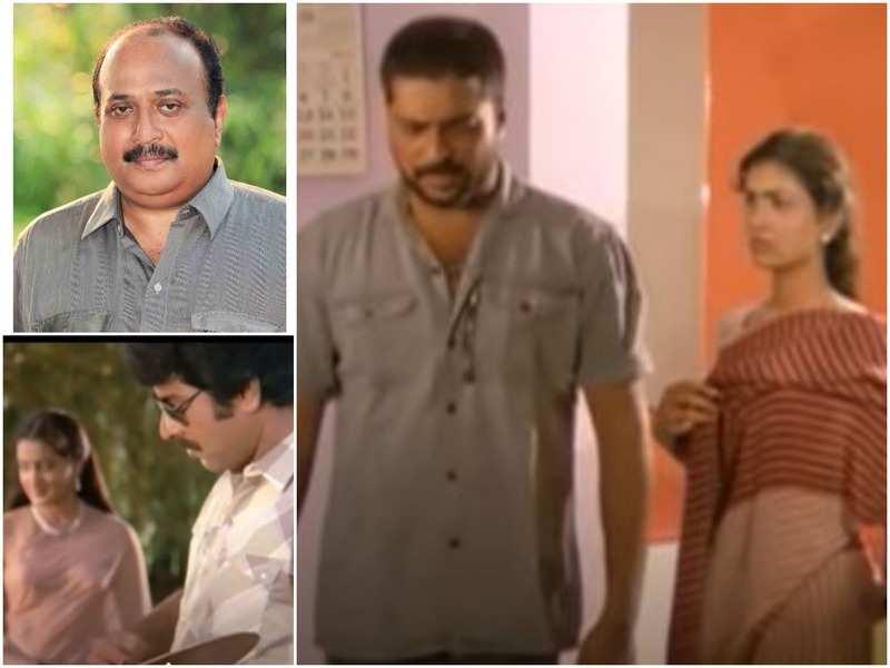 Dennis Joseph's Nirakoottu heralded a change in the Malayalam industry: TS Suresh Babu