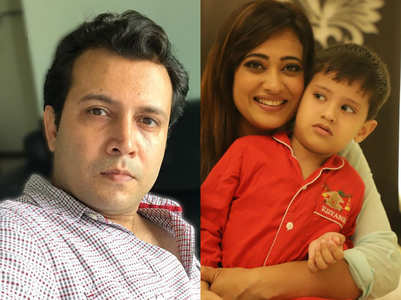 Abhinav: Shweta fights to win over our son