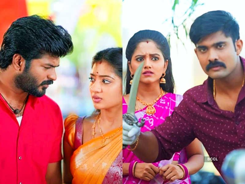 Idhayathai Thirudathey and Sillunu Oru Kaadhal to entertain the audience with Mahasangamam episodes