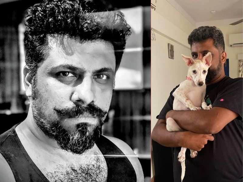 Raghu Dixit spearheads mental health support group for COVID victims