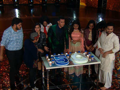 Indian Idol 12 completes 50 episodes