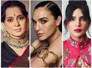 Gal Gadot, Kangana Ranaut, Priyanka Chopra: Actors who claimed that their careers were threatened by directors
