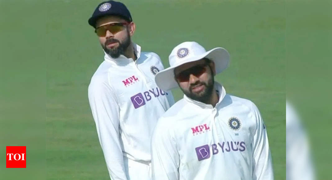 Virat and Rohit's execution on ground perfect lesson: Easwaran
