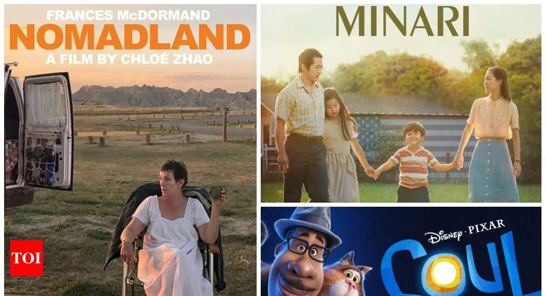 Watch Oscar-nominated films online