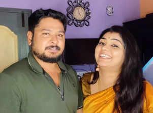 Watch:Shamili reveals pregnancy to Rajkumar
