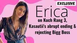 Erica Fernandes on Kuch Rang Pyaar Ke Aise Bhi 3: Sonakshi's role has got me where I am today