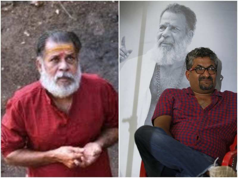 Madampu Kunjukuttan was a rebel in every sense: Shyamaprasad