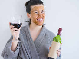 Wine for skin, Yes please! Benefits of wine-infused skincare potions