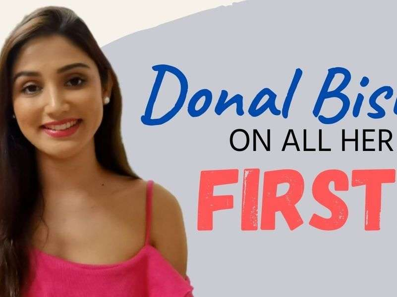 Donal Bisht reveals she had a huge crush on Daniel Radcliff