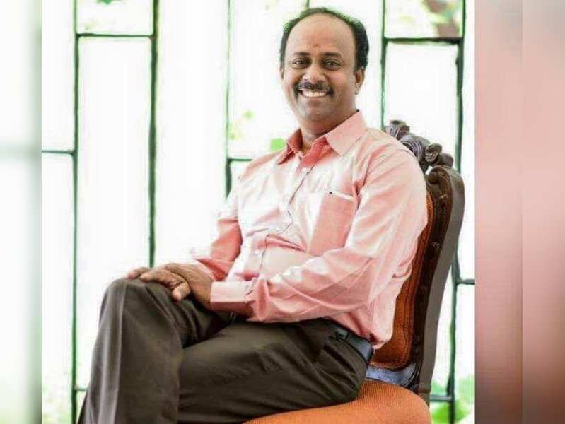 Producer Thenandal Murali hospitalised following a heart attack