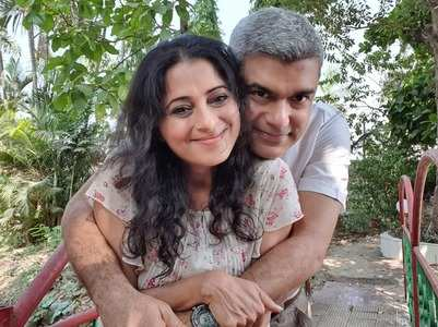 Reena: My husband is more liked on the sets