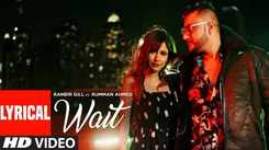 New Punjabi Songs Videos 2021: Latest Punjabi Song 'Wait' Sung by Ranbeer Gill