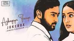 Check Out Popular Tamil Music Audio Songs Jukebox Of 'Azhagiya Theeye' Starring Prasanna And Navya Nair