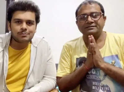 Bhavya's father passes away due to COVID